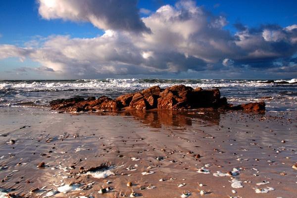 Rocks by RosePhoto