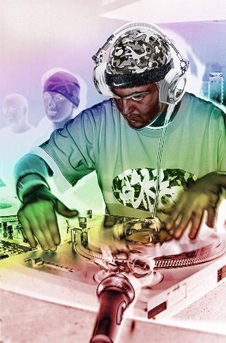 DJ Mix (Rv1) by gib spawny