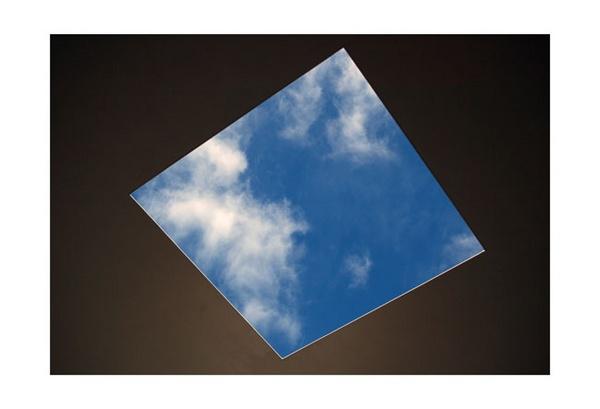 Inside Skyspace by block119er