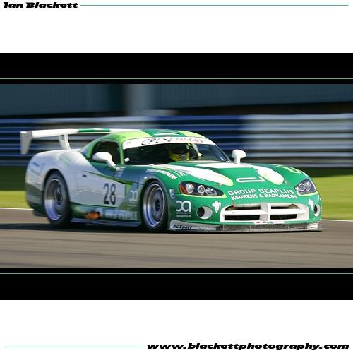 Belcar Viper by blackett