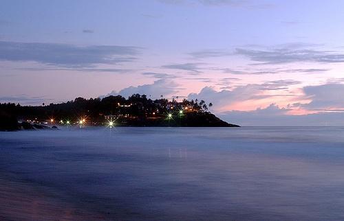 Sunset by nathanrobinson