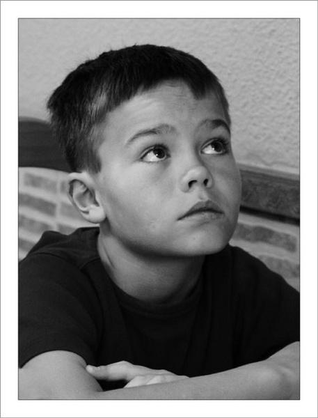 Patrick, Vara del Rey by roverfoxy9