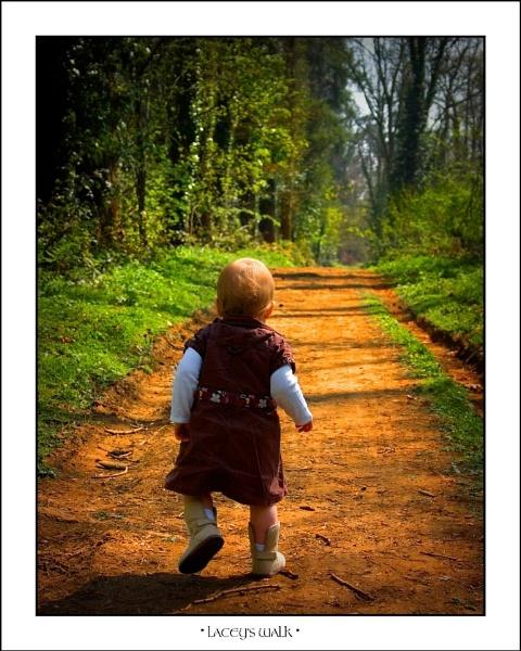 Lacey\'s Walk by pontybiker