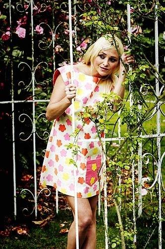 sixties chique by DavidA
