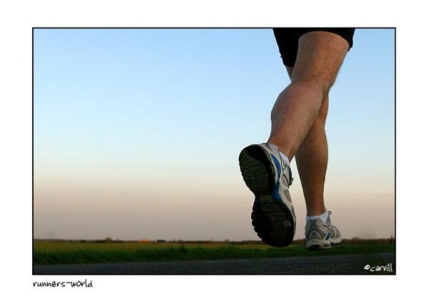 Running by Se7enUK