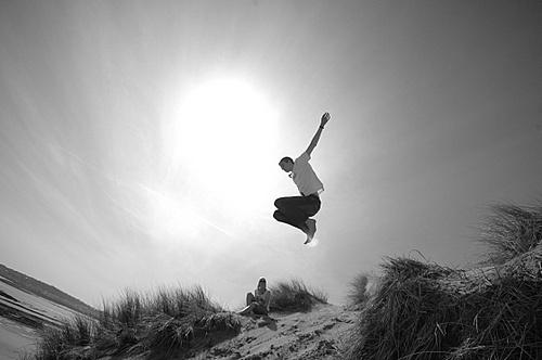 Dune by childinthemist