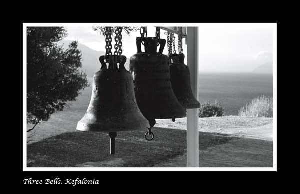 Three Bells by Apollo