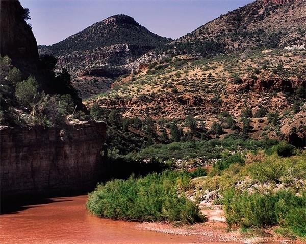 Arizona by gmontambault