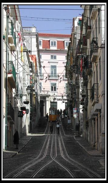 Lisbon lines