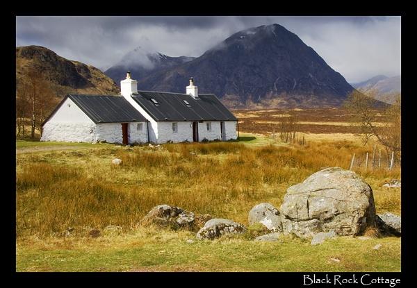 Black Rock Cottage 2 by trickydicky