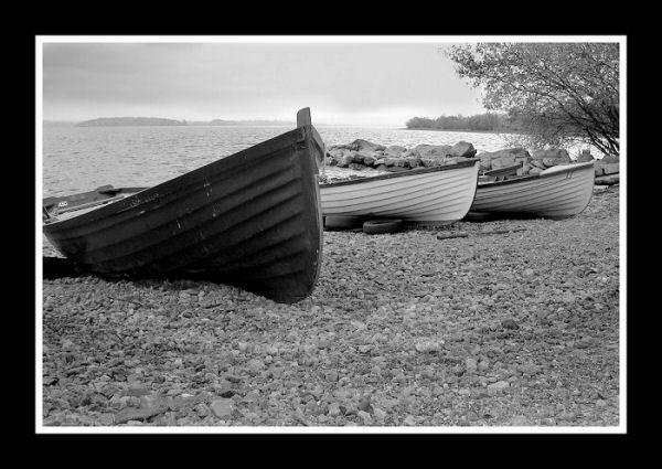 Laune Boats by Callanan