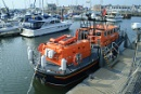 Lowestoft Lifeboat by tainodi