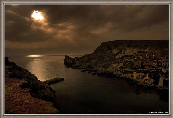 Eternal Light by BertC