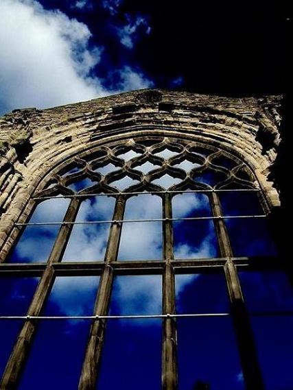 Edinburgh\'s Church by adgvelazquez
