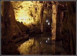 Neptunes Grotto