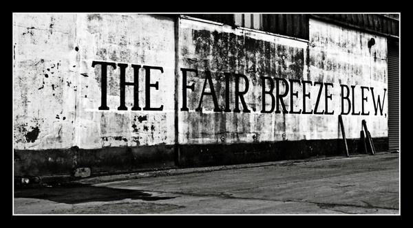 The fair breeze by marmar