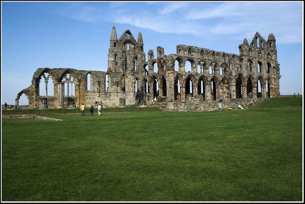The Abbey by PhilMarron