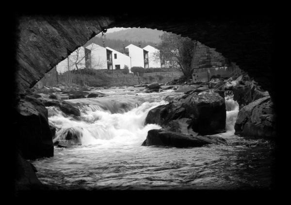Under the Bridge by dathersmith