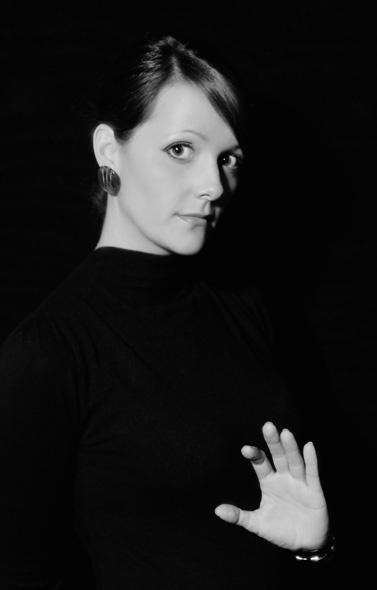 Hepburn Inspired by CarolynLianne