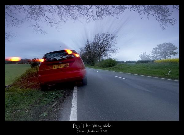 By The Wayside by stevenj