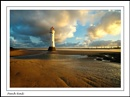 Perch Rock #4 by Jasbe