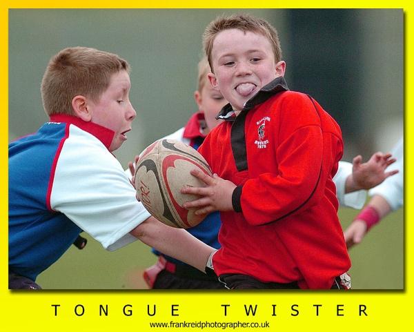 Tongue Twister by Frank_Reid