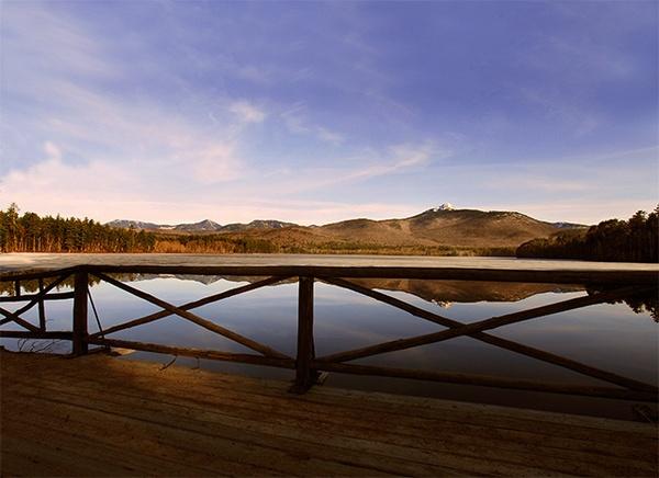 Bridge View by gmontambault