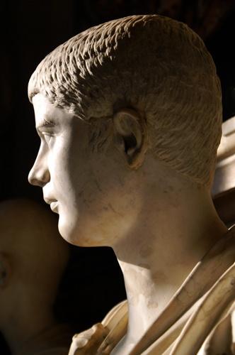 Roman lad by jayhawk2000