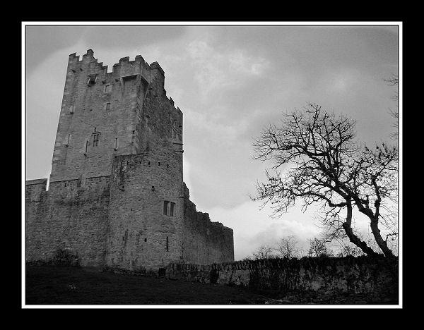 Ross Castle 01 by Callanan