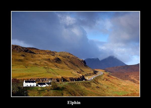 Elphin by trekpete