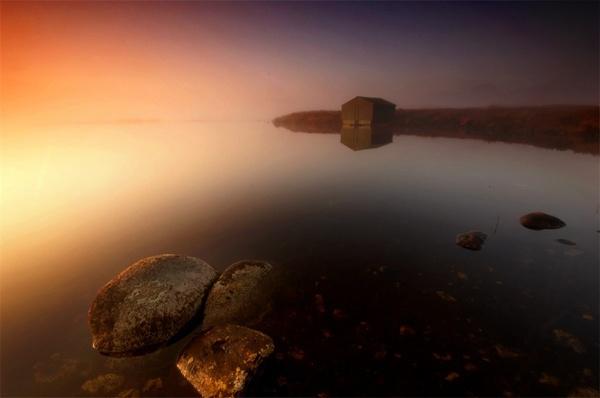 Loch Ba Boathouse by Paul_Barr