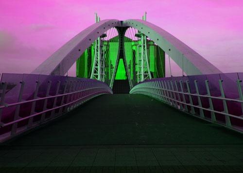 Lowry Bridge_2 by emmag