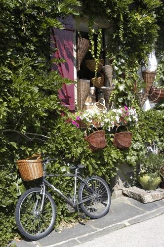 La Bicyclette by Humph