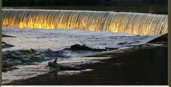 Waterfall by pgurnett
