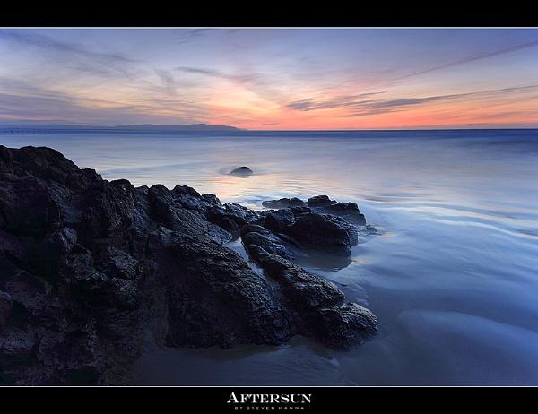 Aftersun by StevenHanna