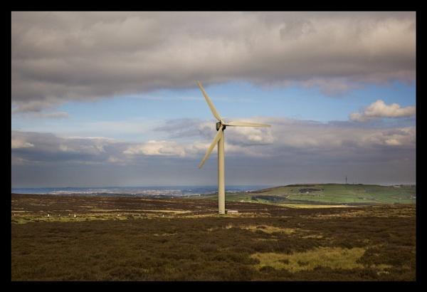Ovenden Turbines by juldon