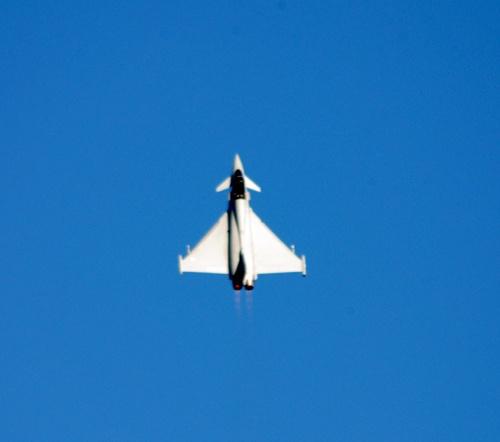 vertical thrust by dragarth