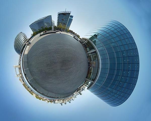 London Fish by mshepherd