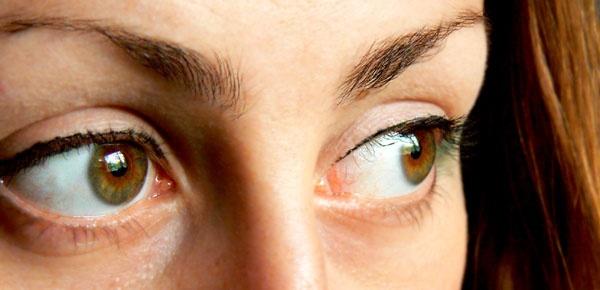 Eyes by nj