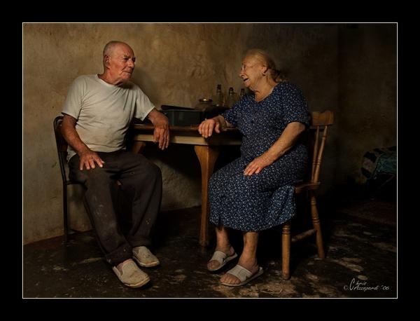 Long Lasting Communication by Ruggieru