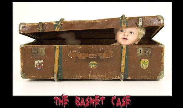 Basket Case by bobaloona