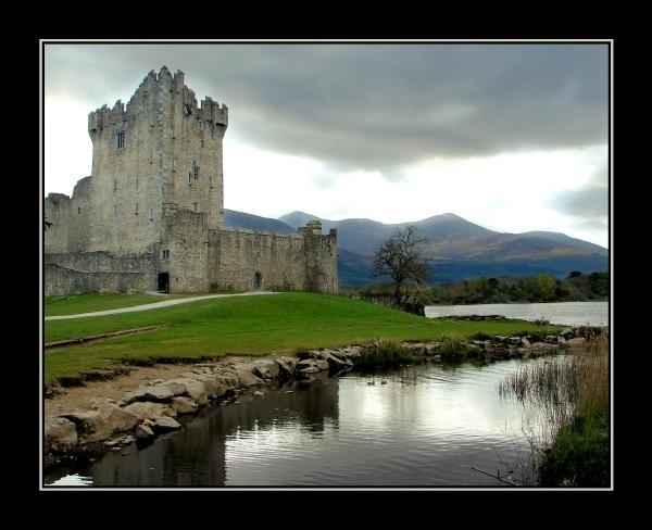 Ross Castle 02 by Callanan