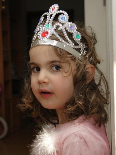 Child Princess by dimkaz25