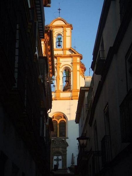 Seville by adgvelazquez
