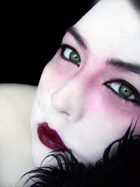 Rose by Eruraina