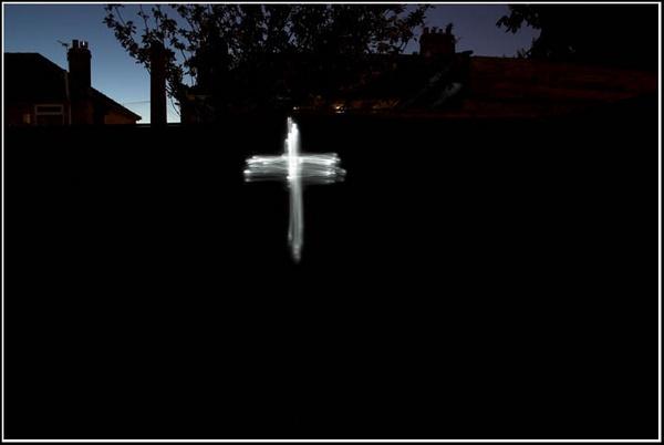 Divine Intervention by PhilMarron
