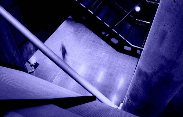 concrete emptiness by enki