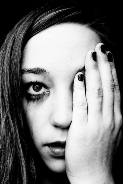 Self portrait by Detona