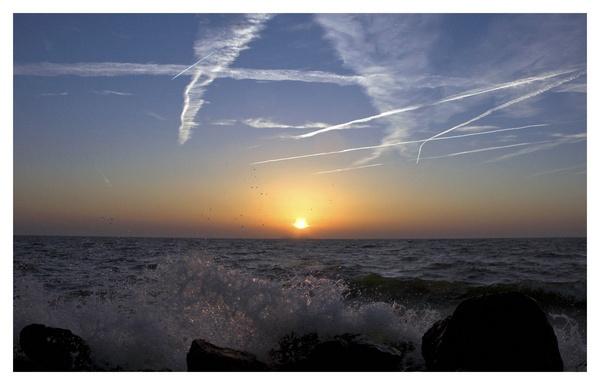 Early morning by Detona