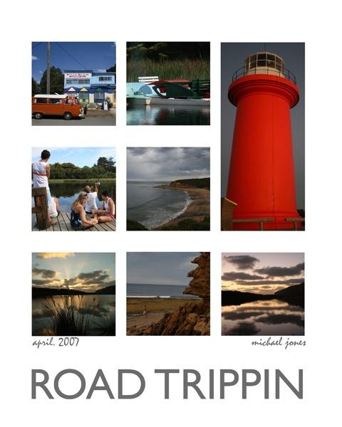 Road Trippin\' by mjonesphoto